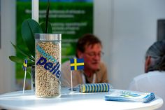 #pellets at the 21st European #biomass conference and exhibition #copenhagen
