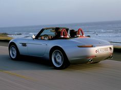 BMW Z8 | BMW Z8 | BMW wallpapers and HD images