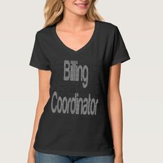 Billing Coordinator Extraordinaire T Shirt, Hoodie Sweatshirt