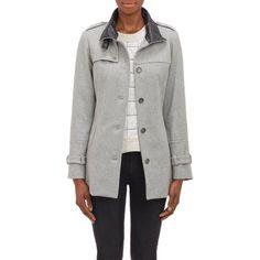 Barneys New York Sasha Coat Sale up to 70% off at Barneyswarehouse.com