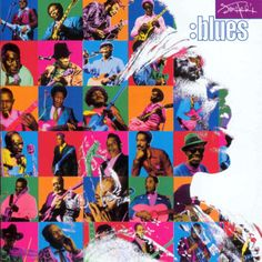 Jimi Hendrix: Blues...a classic collection of tracks showcasing the sometimes overlooked blues side of one of the greatest electric guitarists of all time.