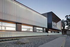 Galería de Nueva Sede Benito Roggio e Hijos / AFT Arquitectos - 6
