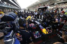 Renault still refuses to take the blame for Red Bull Abu Dhabi qualifying debacle