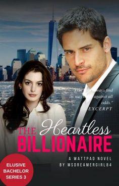 The Billionaire's Love - Chapter 1 Good Romance Books, Romance Novels, Boss Humor, Free Novels, Free Books To Read, Wattpad Books, Wattpad Romance, Ex Husbands, Free Reading