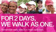 I am walking in memory of my beautiful Aunt, who fought her breast cancer battle until the very end. Breast Cancer Walk, Breast Cancer Awareness, Pink Power, Save Life, How To Raise Money, Avon, My Best Friend, Health Fitness, Take That