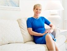 "My favorite quote!    Barbara Corcoran says:  "" So visualize what you want and stay motivated by your dream."""
