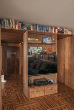 Galeria de Apartamento Urimonduba / Candida Tabet Arquitetura - 15