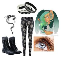 """""""Untitled #19"""" by maddymew ❤ liked on Polyvore"""