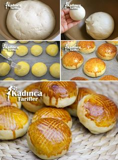 Bon Appetit, Scones, Baked Potato, Tart, Biscuits, Muffin, Cooking Recipes, Bread, Breakfast