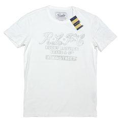 Rugby Ralph Lauren ラグビーラルフローレン プリントTシャツ-011