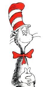 Activities for a Dr Seuss party. Seuss inspired activities, games, crafts, snacks, and themed learning packets. Dr. Seuss, Dr Seuss Week, Dr Seuss Hat, The Lorax, Dr Seuss Activities, Learning Activities, Teaching Ideas, Kids Learning, Autism Learning
