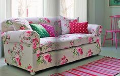 want this sofa