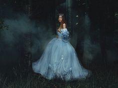Forgotten Fairytales © Rosie Hardy