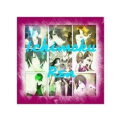 Ichimoku Ren ♥ Jigoku Shoujo :3
