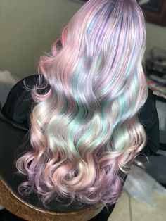 Edgy Hair, Pastel Hair, Platinum Blonde, Makeup Trends, Textured Hair, Hair Inspo, Dyed Hair, Girl Hairstyles, Beauty Makeup