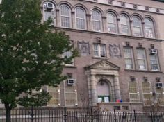 PS 127 Brooklyn, NY  my dad went here, I went to kindergarten here and my mom taught here for over 25 years