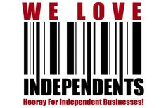We Love Independents