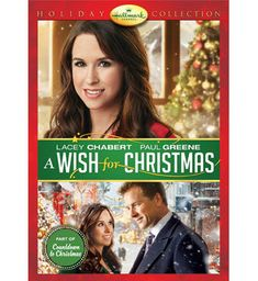 Countdown to Christmas Movies on DVD | Countdown to Christmas | Hallmark Channel