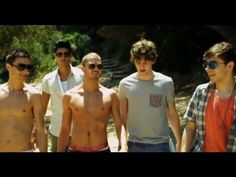 "The Wanted - ""Glad You Came""    Great Summer song!!!"