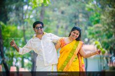 A Beautiful Village Wedding at Villupuram | Jawahar   Subha