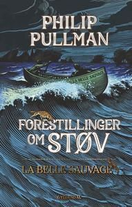9 stars out of 10 for Forestillinger om Støv 1 - La Belle Sauvage by Philip Pullman #boganmeldelse #bookreview #bookstagram #booknerd #bookworm #books #bookish #booklove #bookeater #bogsnak Read more reviews at http://www.bookeater.dk