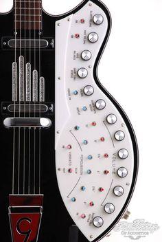 Hammond Guitar!