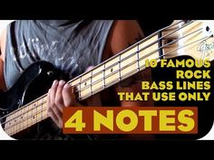 Bass Guitar Notes, Learn Bass Guitar, Bass Guitar Lessons, Music Lessons, Cool Electric Guitars, Smells Like Teen Spirit, Double Bass, Playing Guitar, Classical Music