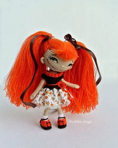 Куклы KotiKo_toys @kotiko_toys Доброе утро!!! Ог...Instagram photo | Websta (Webstagram)