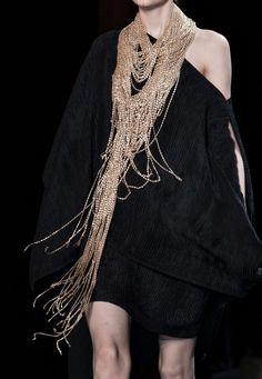 Loris Azzaro Haute Couture S/S 2015 Haute Couture blog :)