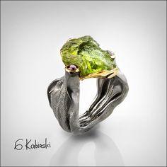 German Kabirski http://bijouxcreateurenligne.fr/bijoux-tendance-2016/