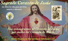 Jesús en ti confío!!!