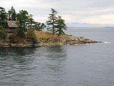 Galiano Island, BC