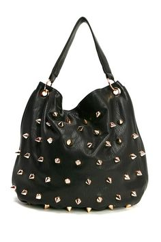 Empire Hobo Bag by Deux Lux on @HauteLook
