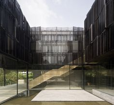 facade study - Cluny House / Neri & Hu Design and Reserch Office