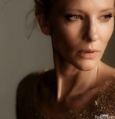 Cate Blanchett so touching