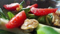 Epres avokádósaláta Diabétesz Recept - DiabFórum - Magyarország legnagyobb diabétesz közössége Strawberry, Fruit, Food, Meal, The Fruit, Essen, Strawberries, Hoods, Meals