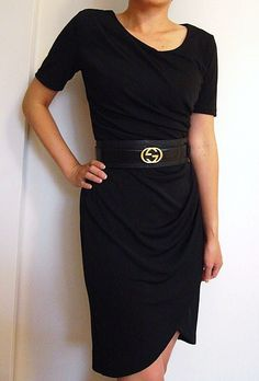 littel black dress