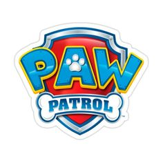 Paw Patrol Png, Nick Jr Paw Patrol, Paw Patrol Cake, Paw Patrol Birthday, Escudo Paw Patrol, Imprimibles Paw Patrol, Growth Chart Ruler, Scrapbook Titles, Scrapbooking