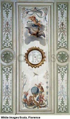 Christophe huet 1700 1759 arte love pinterest html - Poster decoratif mural ...