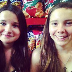 #Crunchips #fan #friends