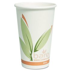 SOLO® Cup Company - BareTM Eco ForwardTM Recycled Content PCF Hot Cups, 16 oz., 50/Pack - Sold As 1 Pack - The first-ever FDA approved PCF paper cups. by SOLO Cup Company Products. $10.99. SOLO® Cup Company - BareTM Eco ForwardTM Recycled Content PCF Hot Cups, 16 oz., 50/PackThe first-ever FDA approved PCF paper cups are made from a minimum of 92% renewable resources. Features environmental BareTM design and common lid fit. Cup Type: Hot; Capacity (Volume): 1...