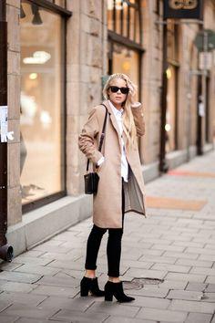 Victoria Törnegren   #victoriatörnegren #streetstyle #blogger #bloggothek