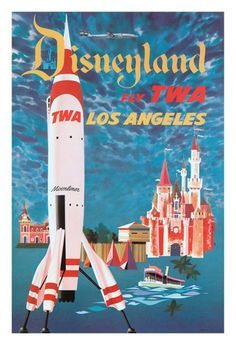 California's Cities Vintage Art, Posters and Prints at Art.com