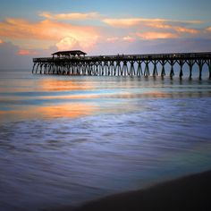Myrtle Beach (would love another beach trip in the near future!)