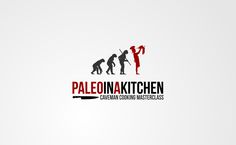 Logo design contest for Paleo In A Kitchen by •david•