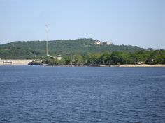Table Rock Lake for Any WaterSports, or Bass Fishing, Branson, MO, and only 3 Miles from Notch Estate Resort.