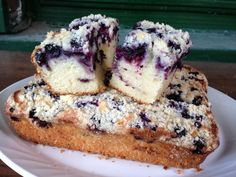 Make and share this Blueberry Boy Bait recipe from Food.com.