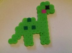 Easy to make Dinosaur!