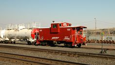 Caboose car | Recent Photos The Commons Getty Collection Galleries World Map App ...