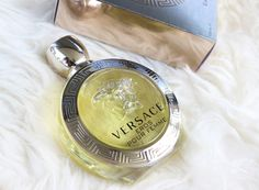 Eros Pour Femme EDT by Versace – RRP $150 (100 ml) #Perfume #Fragrance